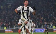 "Atacantul roman comparat cu Mandzukic in Gazzetta dello Sport! Cuvinte uriase: ""Va exploda! Poate da 30 de goluri pe sezon!"""