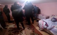 Rețea de proxeneți români, desființată în Elveția. Suspecții au strâns milioane de franci
