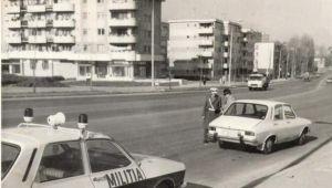 Ziua cand Politia a devenit Militie: peste o mie de salariati au fost arestati si incarcerati