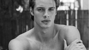 VIDEO: Ionut Radu, campion la inot si modelling