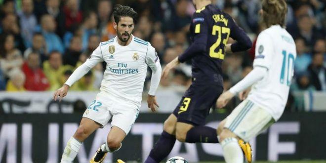Afacerea anului pentru Real Madrid: James, la schimb pentru jucatorul pe care se cer 240 de milioane euro;
