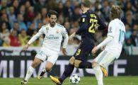 Afacerea anului pentru Real Madrid: James, la schimb pentru jucatorul pe care se cer 240 de milioane €