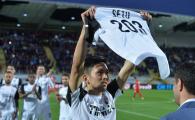 """""""Bruzli"""", surpriza iernii! Japonezul Takayuki, strainul cu cele mai multe meciuri in Romania, e chemat din nou in Liga I"""