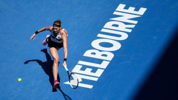 Simona Halep a fost DETRONATA! Petra Kvitova e noul lider al clasamentului WTA