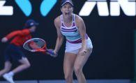 Danielle Collins, surpriza inceputului de an! Prima semifinalista de la Australian Open e marele pariu al lui Darren Cahill