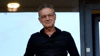 """O sa vina Cristea!"" Becali a pregatit un transfer pentru PLAYOFF! Cum isi ia fundas la FCSB"