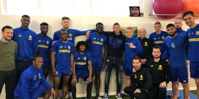 CUTREMURATOR! Motivul incredibil pentru care Emiliano Sala s-a intors la Nantes. Anuntul facut de presedintele clubului