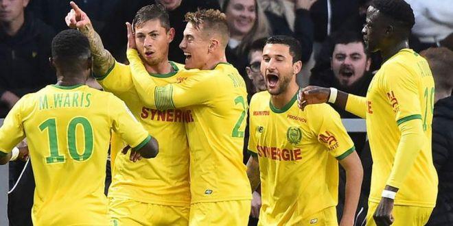 Decizia luata de Nantes dupa DISPARITIA lui Emiliano Sala! Anuntul oficial al clubului francez