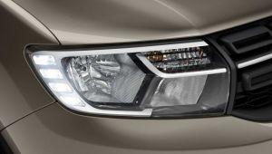 Dacia Sandero 2019, noi imagini. Cea mai asteptata lansare a anului e tot mai aproape. FOTO