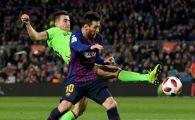 Nu-i nici Bale, nici Dembele! SURPRIZA: care sunt cei mai rapizi jucatori din La Liga