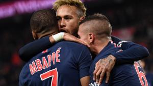 Surpriza totala! Il vor langa Neymar si Mbappe! Pentru ce jucator a facut PSG astazi oferta