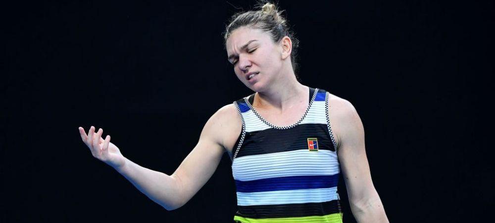 """Navratilova da de pamant cu Halep dupa esecul de la Australian Open! """"Nu mai am niciun dubiu, lucrurile sunt clare"""" Declaratia transanta a legendarei tenismene"""
