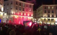 """Imagini incredibile la Nantes! Mii de oameni au iesit in strada pentru Emiliano Sala: """"Esti mai mult decat un jucator!"""""""