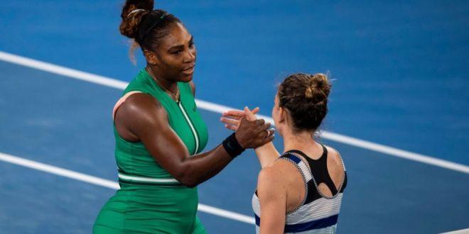 Britanicii, IMPRESIONATI de Simona Halep la Australian Open!  Trebuie admirata! E o persoana onesta