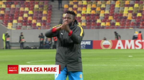 """""""Nu sunt nebun sa RISC titlul!"""" Becali a anuntat CONDITIA pentru un nou transfer la FCSB! Pe cine vrea sa aduca"""
