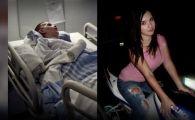 IOANA, tanara batuta de un proxenet din Germania pana a bagat-o in coma, a murit. Anuntul familiei