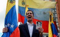 Lovitura pentru MADURO! Presedintele Venezuelei A FOST INLOCUIT. Decizia de ultima ora luata de SUA