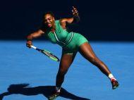 Serena Williams, ELIMINATA in sferturi la Australian Open! Americanca a CONDUS cu 5-1 in decisiv si a avut 4 mingi de meci! VIDEO