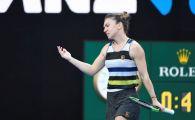 Simona Halep PIERDE si locul 2 in clasamentul WTA! Scenariul in care romanca ramane pe 3 WTA