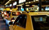 O femeie a batut un taximetrist si i-a furat masina dupa ce a aflat cat ii cere pe cursa! Pedeapsa pe care o risca acum