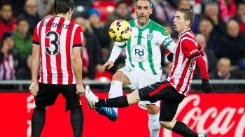 Fotbalist dat afara de Becali, ajuns antrenor in Spania! A pus ghetele in cui la 36 de ani si a trecut pe banca echipei la care juca