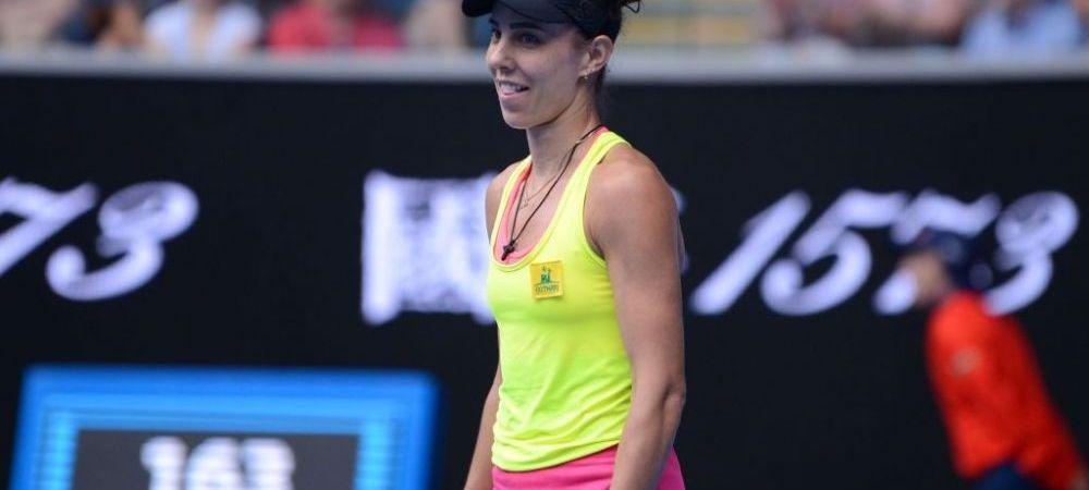 """Mihaela Buzarnescu s-a intors din Australia! Cum se simte si ce spune despre intalnirea cu Cehia din Fed Cup: """"Nu tintesc o performanta mare la niciun turneu"""""""