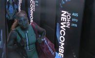 """Serena Williams a parasit IN LACRIMI Australian Open! Ce scriu jurnalistii despre eliminarea americancei: """"Nu-mi pot aminti o prabusire ca aceasta"""""""
