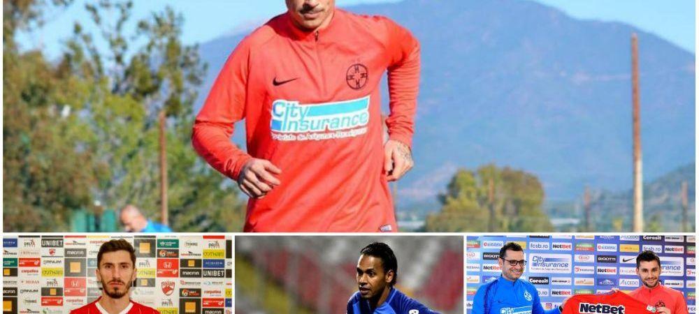 ANALIZA / Cele mai bune 10 transferuri din Liga 1 in aceasta iarna. Cine a dat lovitura