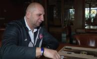 "INTERVIU | Miriuta, despre table, carti si arta: ""Am intrebat un jucator daca stie cine a fost Picasso, l-am blocat!"""