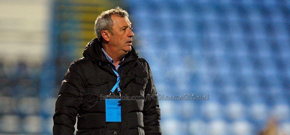 Rednic a anuntat pretul ca Dinamo sa devina CAMPIOANA in Romania! De cati bani are nevoie