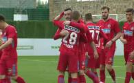 FCSB 1-1 Dinamo Kiev! Debut MAGIC pentru Hora! A dat lovitura in prelungiri si si-a SALVAT echipa! Trei egaluri pentru Teja in Spania