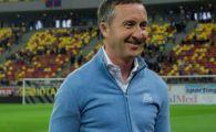 """Mihai Stoica, dorit de Dinamo? O legenda a clubului il da ca model pe directorul sportiv al FCSB! """"Stiti ce imi place mie la Meme?"""""""