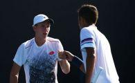 """Pustiul din reclama """"Zboara, puiule, zboara"""" e noua senzatie a tenisului mondial! A facut turneul carierei la Australian Open si a impresionat pe toata lumea"""