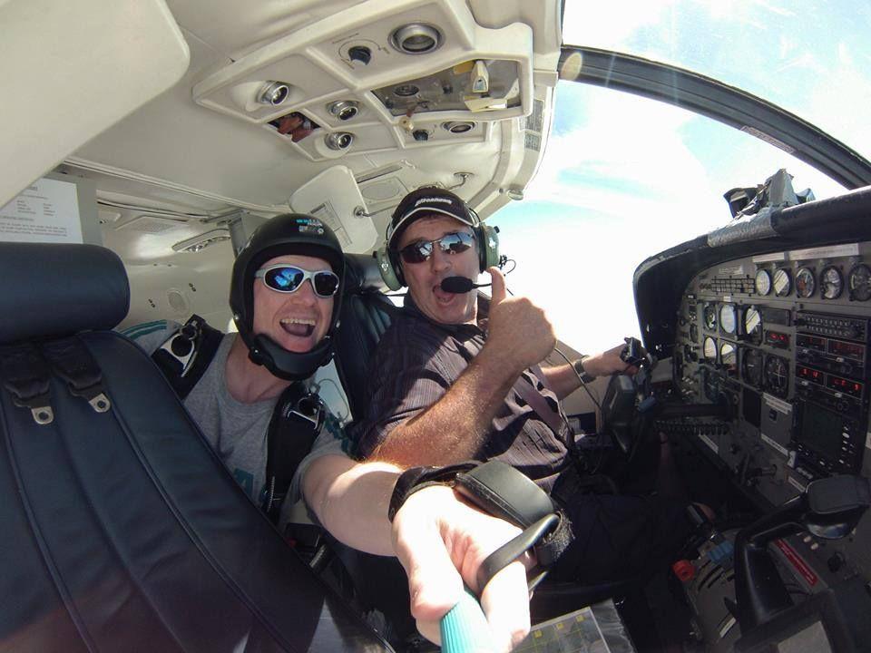 Incredibil ce a scris pe Facebook pilotul avionului in care se afla Emiliano Sala!
