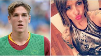 """Mama noului star de la AS Roma face ravagii pe retelele de socializare: """"Imi place sa fac poze"""" FOTO"""