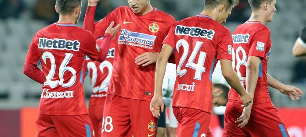 10 pusti pe care ar trebui sa ii vedem jucand mai mult in Liga 1! Tinerii propusi de FCSB, CFR, Viitorul si Dinamo