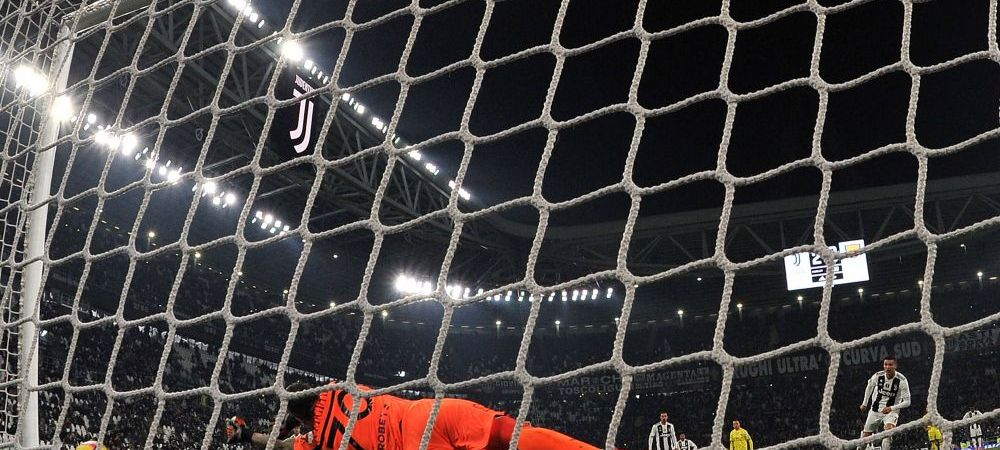 """""""Eram sigur ca asa trage! L-am studiat pe YouTube!"""" Ce spune omul care a aparat penalty-ul lui Cristiano Ronaldo! Portughezul nu mai patise asta"""