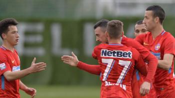 """""""M-a uimit transferul asta, e foarte, foarte bun!"""" Bergodi e convins ca FCSB a facut mutarea iernii in Liga I"""