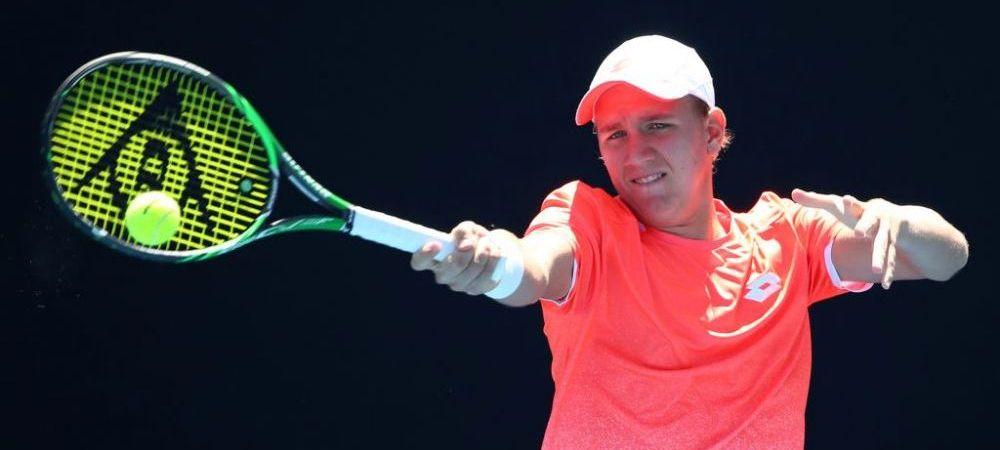 Romania, spre trofeu! Filip Jianu se califica in semifinale la Australian Open! Romanul e in penultimul act si la dublu