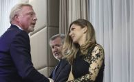 """Boris Becker cere schimbarea regulamentului in favoarea Simonei Halep! """"Exista un motiv pentru care a castigat un singur Grand Slam"""""""