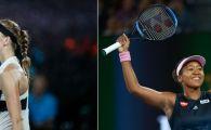 Petra Kvitova - Naomi Osaka, FINALA feminina de la Australian Open! Campioana IA TOT la Melbourne