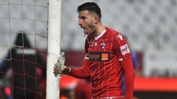 Cosmar pentru fostul dinamovist Mihai Popescu la debutul in Scotia! A dat piept cu cea mai puternica echipa din campionat, Celtic, si a trait o umilinta
