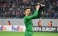 FCSB ia portar de 36 de ani, Andrei Vlad PLEACA! Anuntul facut de Gigi Becali