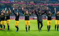 Isi bat recordul de transfer pentru DIAMANTUL din Premier League! Borussia Dortmund da 55 de milioane pe fotbalistul care NU vrea la City sau Chelsea