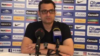 ULTIMA ORA | Ce spune Mihai Teja despre transferul lui Pascanu la FCSB