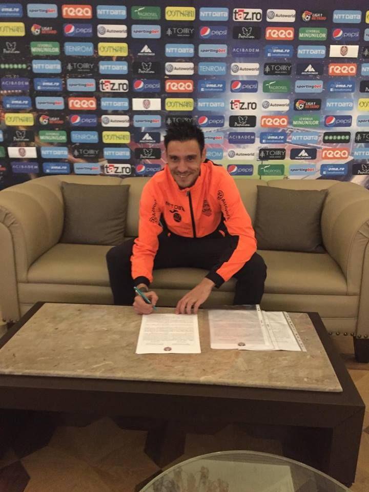 CFR Cluj a obtinut cea mai importanta semnatura a iernii! Jucatorul care va sta in Gruia pana in 2022! Clubul a facut anuntul!