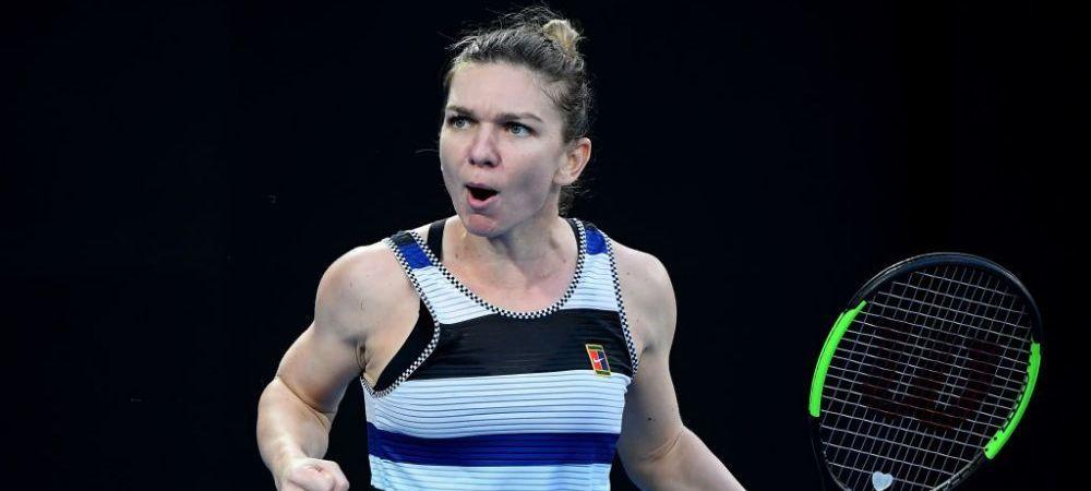 VESTE EXCELENTA pentru Simona Halep! Turneele de Grand Slam fac o modificare uriasa in regulament