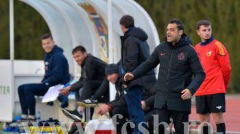 "A intervenit deja Becali la echipa? Mihai Teja, anunt despre tactica de la FCSB! ""Asa voi juca in prima etapa"""