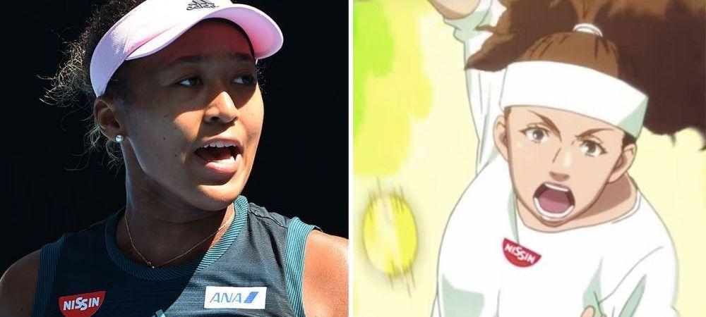 """Un nou SCANDAL DE RASISM a izbucnit in lumea tenisului! O companie, acuzata ca a """"albit-o"""" pe Naomi Osaka intr-un spot publicitar! Reactia jucatoarei. VIDEO"""