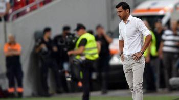 """Nicolae Dica, reactie dupa declaratia data de Anamaria Prodan! """"Am avut o discutie cu ea"""" Ce a spus fostul antrenor de la FCSB!"""